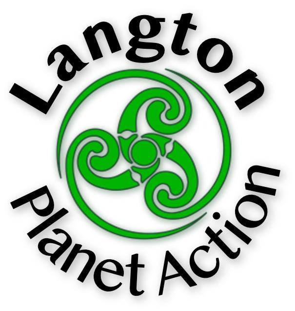 Langton Planet Action